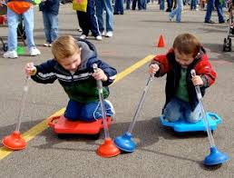 Backyard Olympic Games For Adults Best 25 Diy Carnival Games Ideas On Pinterest Carnival Diy