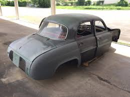 1960 renault dauphine for sale 2000341 hemmings motor news