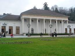 Pferderennen Baden Baden Badekultur In Baden Baden Kulturreisen Bildungsreisen Studienreisen