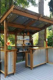 Outdoor Patio Gazebos by The 25 Best Bbq Gazebo Ideas On Pinterest Outdoor Grill Space