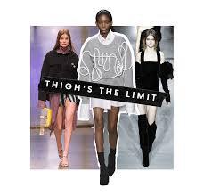 autumn winter 2017 fashion trends the ultimate edit whowhatwear uk