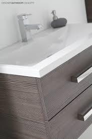 aquatrend white designer modular bathroom furniture collection