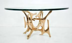 Illuminating Coffee Table Sculpture Coffee Table Regarding Poly And Bark 2233