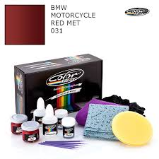 bmw touch up paint bmw motorcycle red met 031 touch up paint