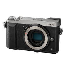 zebra pattern lumix panasonic lumix dmc gx85 body only from cambuy cambuy camera store
