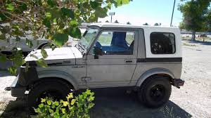jeep samurai for sale suzuki samurai hood won u0027t open youtube