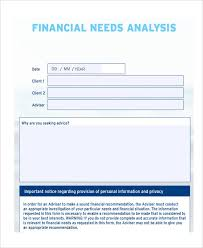 sample needs analysis training needs analysis template get