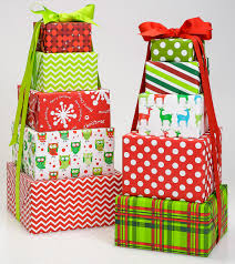 How To Wrap Gifts - how to wrap a gift