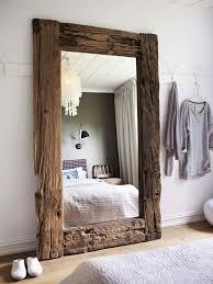 best 25 rustic mirrors ideas on pinterest farm for bathrooms 24x30