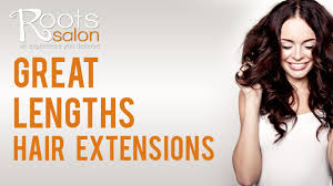 greath lengths great lengths hair extensions by roots salon