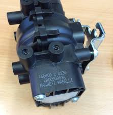 demand sensor throttle grip position sensor error