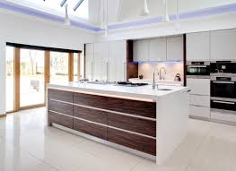kitchens in leicester granby street showroom
