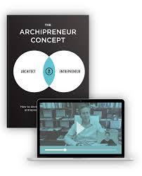 book archipreneur