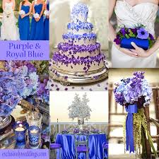 purple and blue wedding purple and blue wedding ideas
