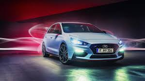 hyundai i30 n could be a hatch with some bmw dna http www