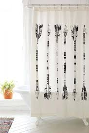 Whitetail Deer Shower Curtain Terrycloth Whitetail Deer Shower Curtain Deer Shower Curtain Rings