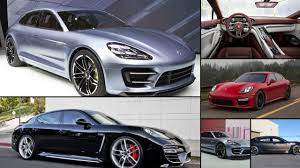 porsche panamera turbo 2016 porsche panamera all years and modifications with reviews msrp
