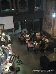 Menu Vosco Coffe Malang rust bar and cafe malang restaurant reviews phone number