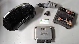 kit accensione centralina volkswagen vw polo 9n3 2005 1 4 tdi
