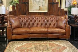 Fancy Full Leather Sofa Modern Button Tufted Leather Sofa Sofa - Full leather sofas