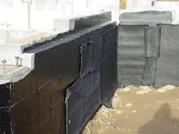 how to waterproof basement walls basements ideas