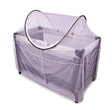 Travel Mosquito Net For Bed Pop Up Mosquito Net For Cot Deryan Travel Cots Feeding Line