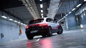 porsche macan turbo performance porsche macan the sports car of suvs