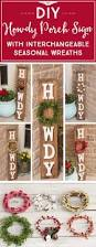 Decorative Signs For Home by Best 25 Wooden Welcome Signs Ideas Only On Pinterest Outdoor