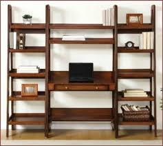 Corner Computer Desk With Bookcase Best 25 Bookshelf Desk Ideas On Pinterest Ikea Top Bookcase Combo