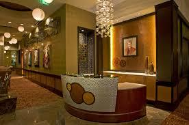 Entry Foyer by Equilibrium X Inc Hospitality