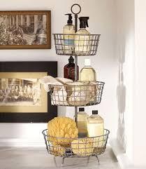 bathroom counter storage ideas 95 best organizing cosmetics images on organizers