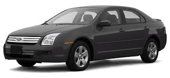 2007 ford fusion se amazon com 2007 ford fusion reviews images and specs vehicles