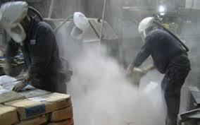 osha silica rule table 1 how should contractors prepare for osha s silica exposure rule