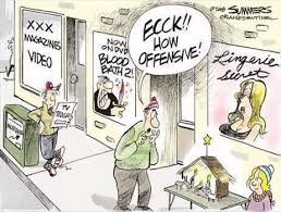 political correctness watch