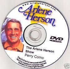 perry como dvd dvds discs ebay