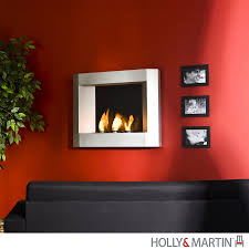 holly u0026 martin hallston wall mount fireplace