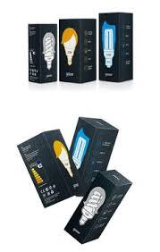 osram single pack lightbulb vintage packaging box box box