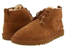 ugg boots sale ebay uk authentic ugg australia s neumel shoes chestnut suede sz 7