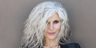 best low lights for white gray hair 6 reasons gray hair is white hot again huffpost