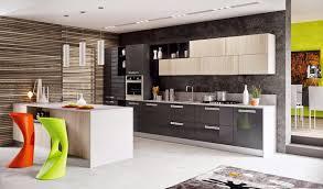 Maple Kitchen Island Beige Finished Scandinavian Kitchen Design Inspiring Custom