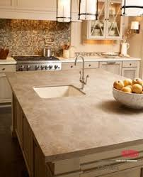 Solid Surface Kitchen Countertops by Corian Sandalwood Pretty For The Home Pinterest Kitchens