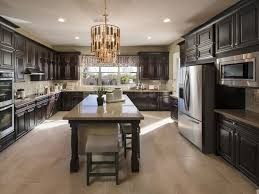 how to raise cabinets the floor 35 luxury kitchens with cabinets design ideas