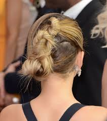 hot to do an upsweep on shoulder length hair 10 easy party hairstyles and updos you should try asap glamour