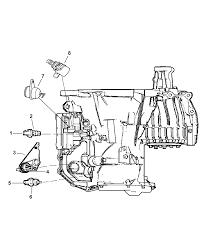 sensors transmission for 2006 chrysler 300 mopar parts giant