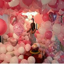 3d balloon decoration home facebook