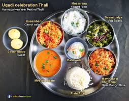 traditional karnataka thali 12 recipe step by step indian food recipes