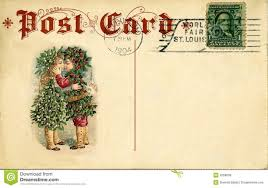 christmas hallmarkrsonalized christmas postcards invitation