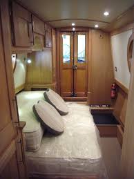 Boat Floor Plans Boat Interior Canal Boat Floor Plan Canal Boats Interior Design Plans
