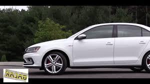 volkswagen jetta 2018 2018 volkswagen jetta gli exterior white motion youtube