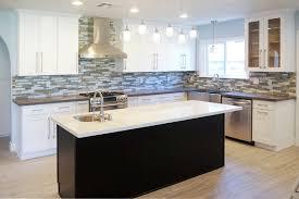 Rubberwood Kitchen Cabinets Cabinet City White Shaker Rta Cabinets